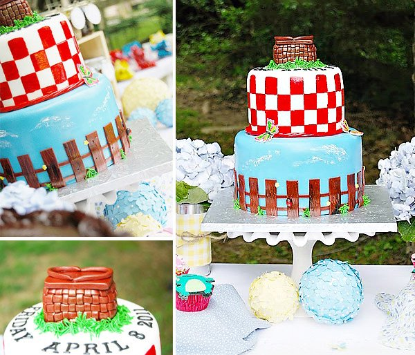 Southern Style Picnic