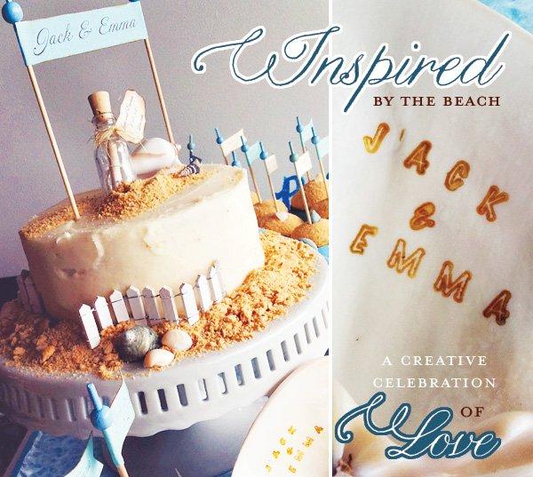 Beach Wedding or Bridal Shwoer