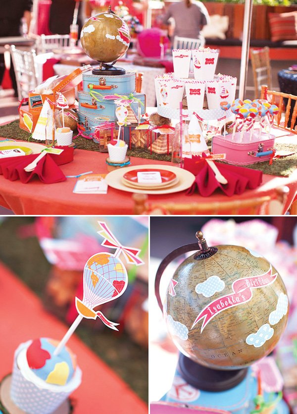 Wonderlandia - Kids Birthday Party