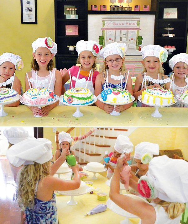 Phenomenal Sweet Cake Boss Baking Birthday Party Hostess With The Mostess Personalised Birthday Cards Paralily Jamesorg