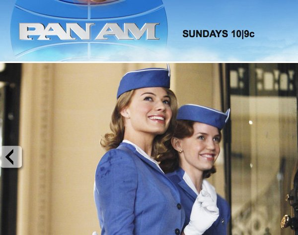 Pan Am Party Theme