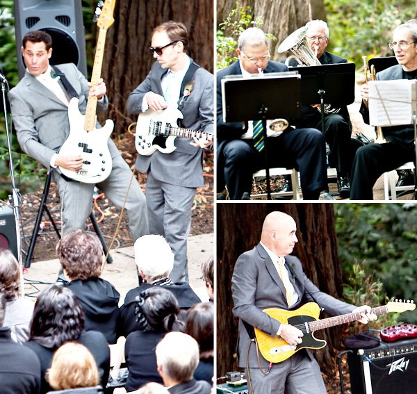 Day of the Dead Wedding + Halloween