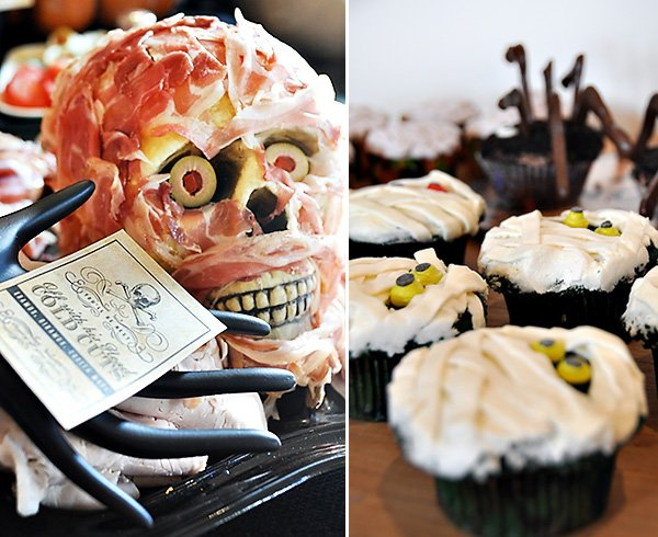 Creepy Halloween Food Ideas
