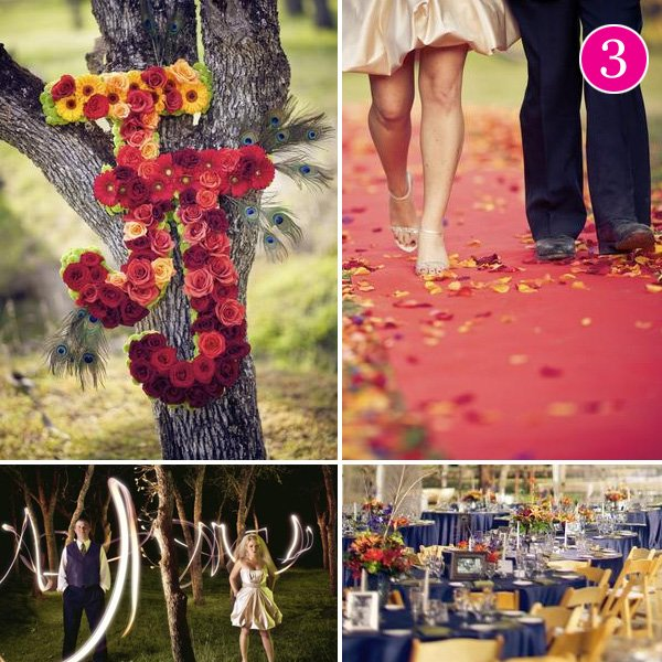 Country Couture Wedding