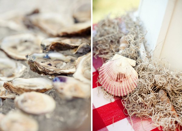 East Coast Clam Bake Party Ideas