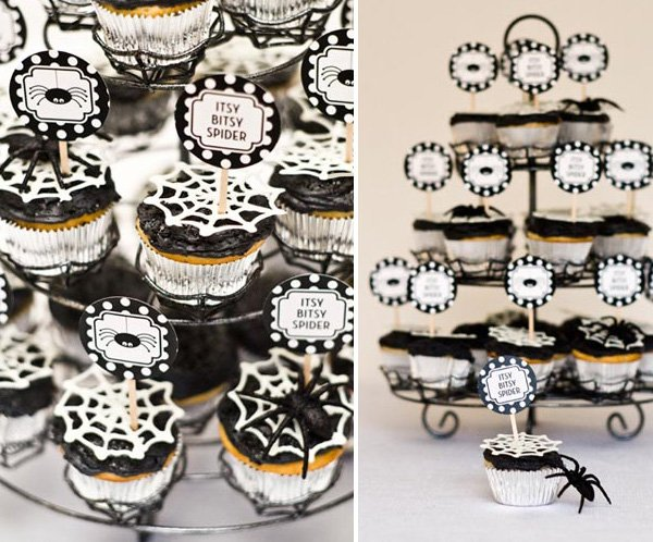 Itsy Bitsy Spider Baby Shower Kids Party Hostess With The Mostess