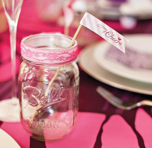 Petals & Popcorn Bridal Shower