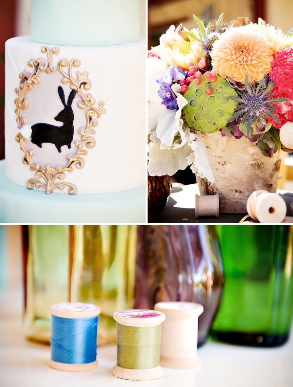 Velveteen Rabbit Themed Baby Shower