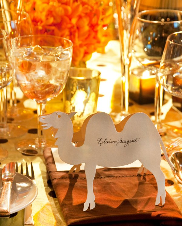 David Stark - Animal Place Cards