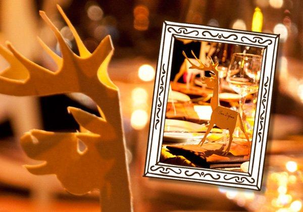 David Stark - Animal Place Cards