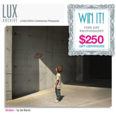 Lux Archive - Fine Art Contemporary Photography