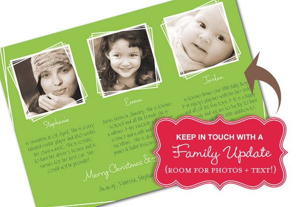 Invitation Consultants Holiday Cards Giveaway