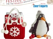 Pier 1 Hostess Gift Ideas