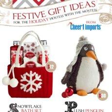 Pier 1 Hostess Gift Ideas
