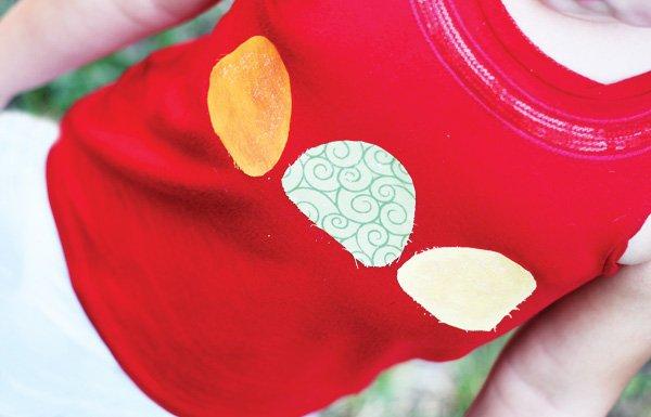 gumdrop candy kids t-shirt