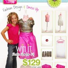 Shailie Dress Kits