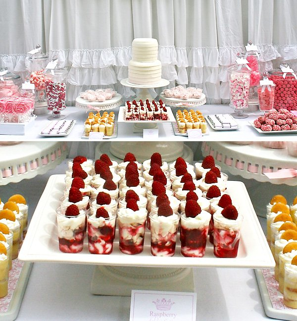 desserts for bridal shower image cabinets and mandra tavern