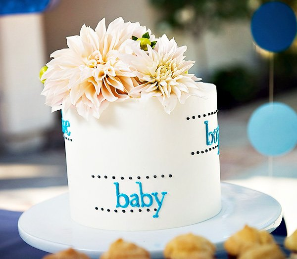 Charming Peter Rabbit Baby Shower