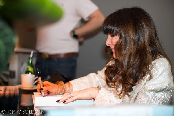 Mindy Weiss Book Signing