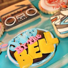 Saved by the Bell party