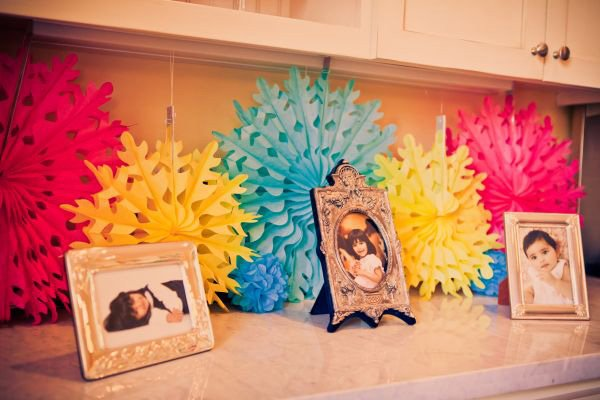 alice in wonderland birthday party room decorations