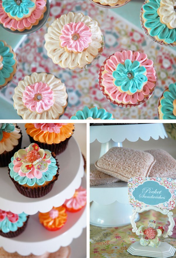 "Cookies, Cupcakes and ""Pocket Sandwiches"""