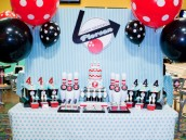 anders-ruff-bowling-party-dessert-table