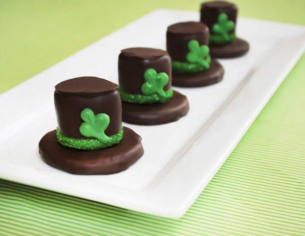 Diy Hostess Cupcakes Using Cake Mix