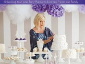 celebratori party planning book by tori spelling review