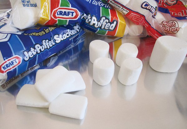 diy marshmallow toppers for cinco de mayo supplies
