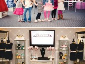 project runway fashion show princess party