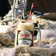 pirates of the Caribbean party drinks