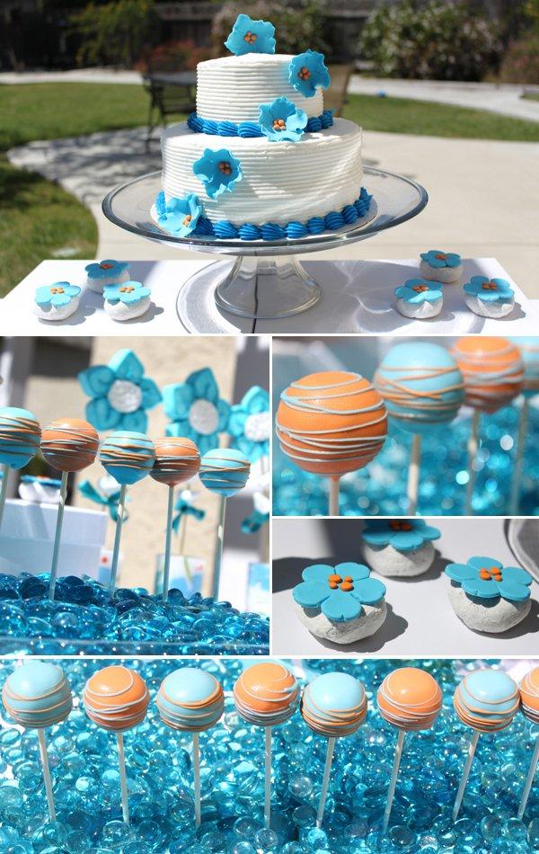 sweets bar designer desserts