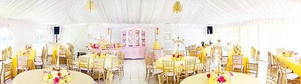 beauty and the beast theme ballroom