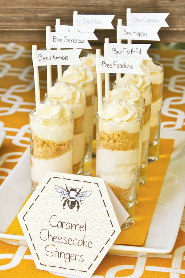 bumble bee party shooters