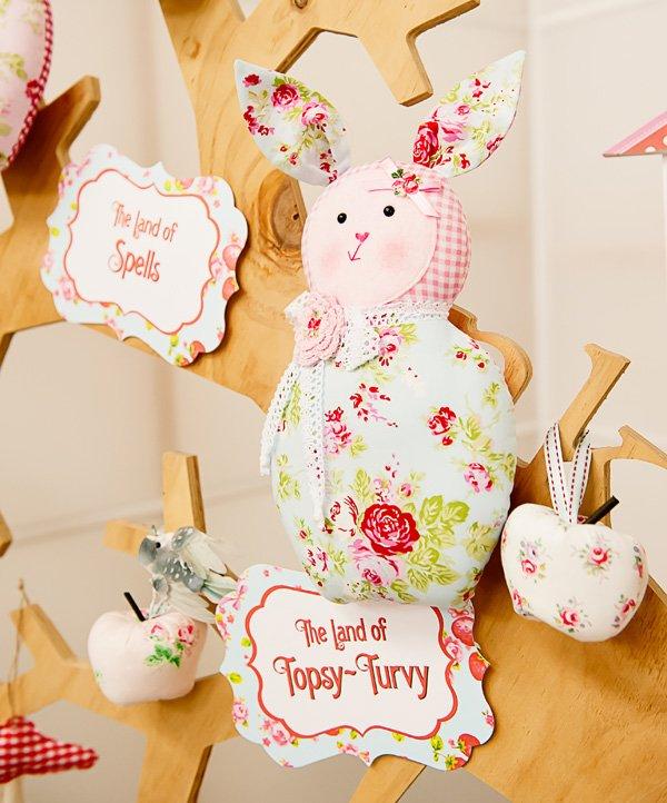 land of topsy turvy bunny