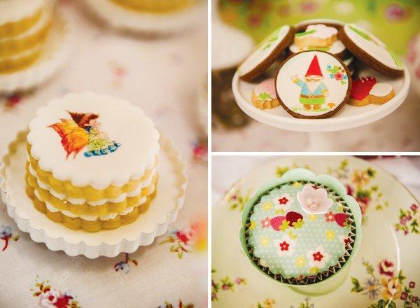 magic faraway tree party gnome fairy cookies