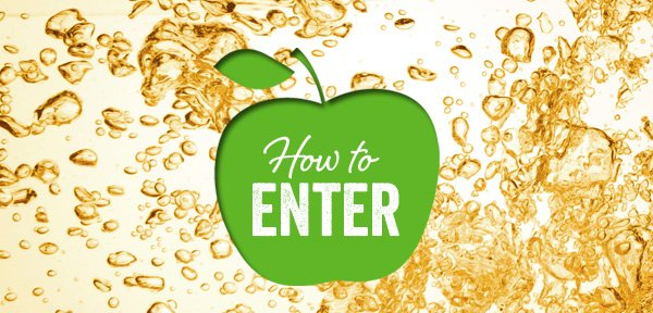 michelor ultra light cider - giveaway entry