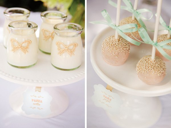 pink ballerina and tut party cake balls