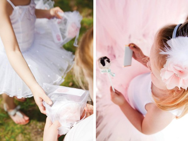 pink ballerina and tutu party girl outfits