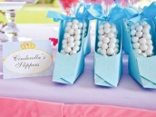 disney princess birthday party cinderella slippers