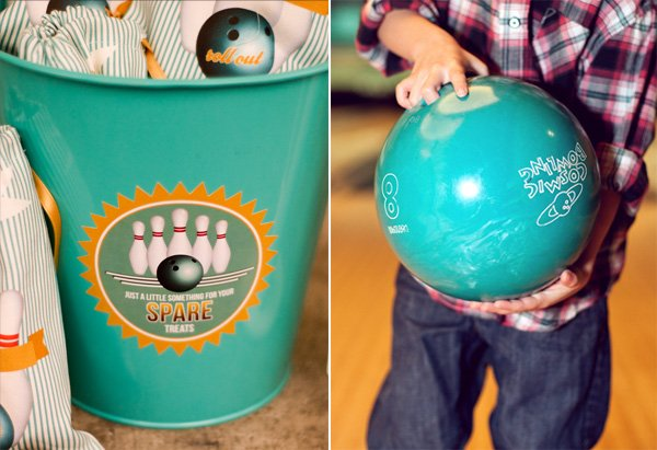 bowlfest bowling party printables by modern moments designs