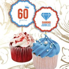 diamond jubilee free printables