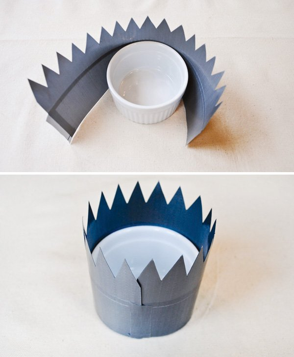 father's day duct tape diy tutorial