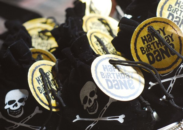pirate themed goonies party favors