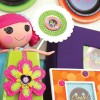 lalaloopsy doll inspired decoration