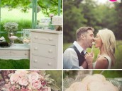 love and lace wedding