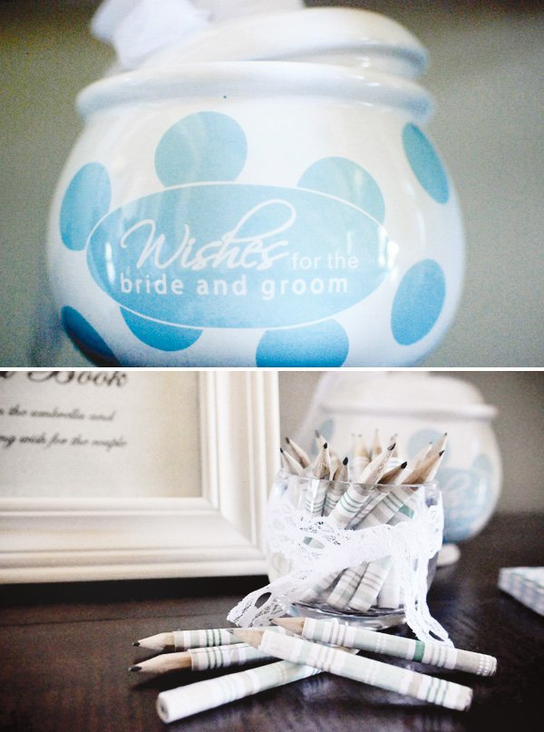 all you need is love bridal shower wishes