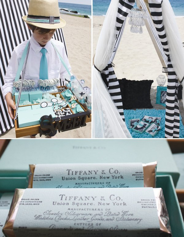 tiffany old hollywood beach glam party