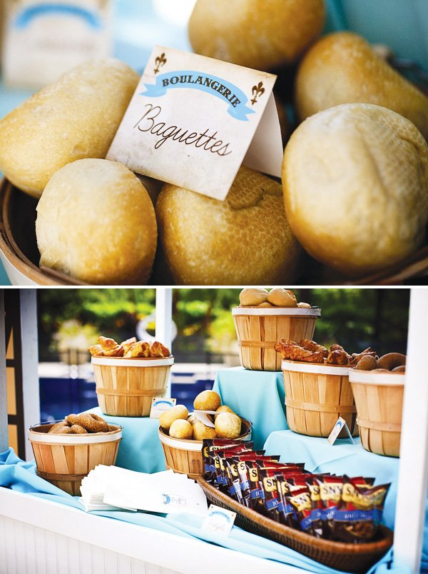 beauty and the beast theme bread shop